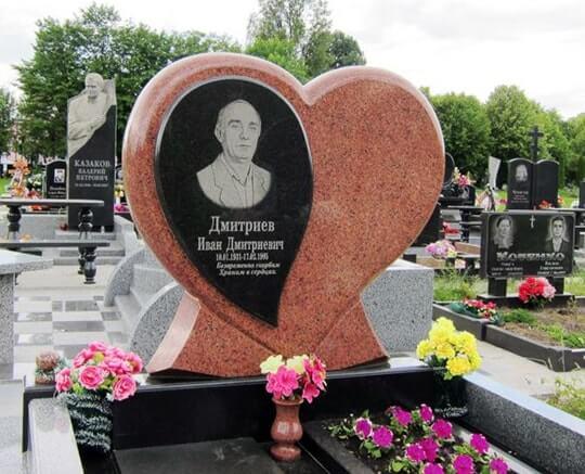 Памятники на могилу из гранита омскдону данила мастер памятники в твери